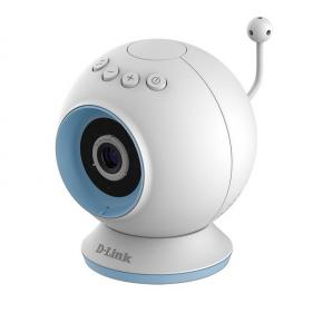 D-Link DCS-825L EyeOn Baby Camera IP