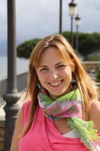 Lucía Galán de Lucía, mi pediatra