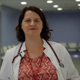 Dra. Amalia Arce