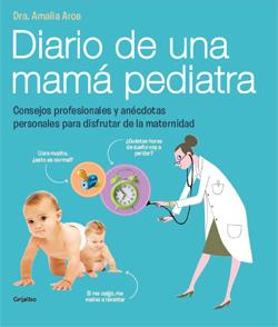 Libro Diario de una mamá pediatra