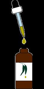 Medicamento en gotas