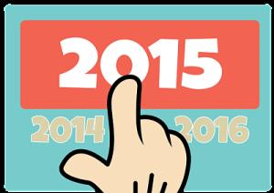 Balance del año 2015