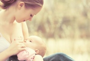 Vínculo en la lactancia materna
