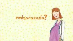 ¿Embarazada?