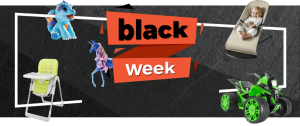 Black Week Kiddits