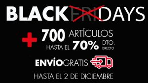 Black Friday Drim