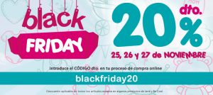 Black Friday Exclusivas del bebé