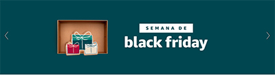 Semana de Black Friday 2017 Amazon