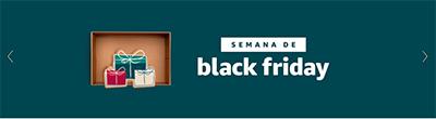 Semana de Black Friday 2017 Amazon